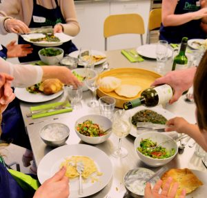 Demuth's Vegetarian Cookery School